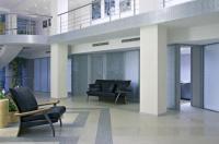 Дизайн офиса в стиле модерн